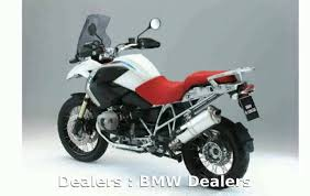 2010 bmw r 1200 gs special edition details features youtube