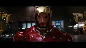 iron man suit ups and other favourite scenes youtube