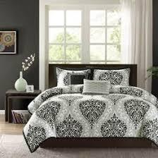 black u0026 white bedding comforters quilts u0026 bedspreads