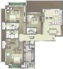 Antilla Floor Plan Lodha Costiera In Napeansea Road Mumbai Price Location Map