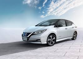 nissan leaf android auto 2018 new nissan leaf is on the way here is everything you need to