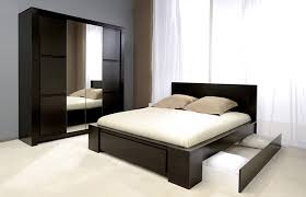 chambre à coucher moderne chambre a coucher moderne en bois 100 images chambre coucher