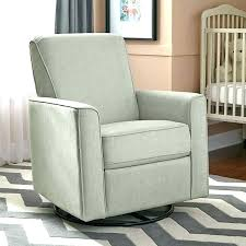 Cheap Nursery Rocking Chair Cheap Glider And Ottoman Set For Nursery Getestate Us