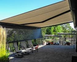 Deck Awnings Retractable Patiodeck Retractable Awnings Southern Oregon39s Leading Awning