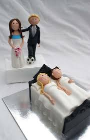 wedding figurines wedding figurines soccer bed by verusca on deviantart
