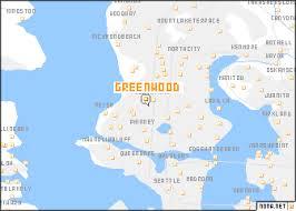 seattle map greenwood greenwood united states usa map nona net