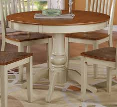 antique white dining room set antique white round dining table set starrkingschool kitchen