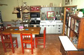 repurposing kitchen cabinets small rustic kitchen makeover repurposed life