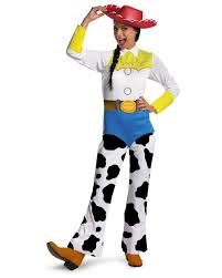 halloween costumes on sale for adults toy story jessie classic halloween costume walmart com