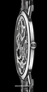 piaget automatic piaget altiplano skeleton automatic world review