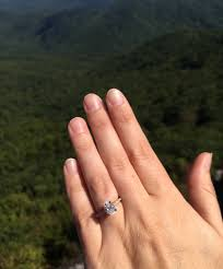 ring engaged jason aldean wedding ring unique breaking scotty mccreery is