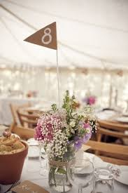 wedding table number ideas 20 diy wedding table number ideas to obsess