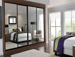 bedroom closet sliding doors home design ideas