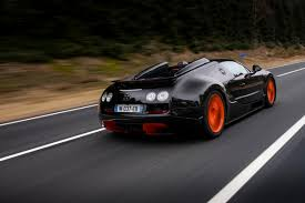 fastest bugatti bugatti veyron grand sport vitesse world u0027s fastest roadster at