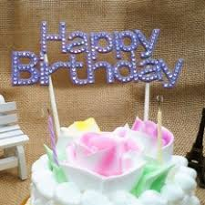 Birthday Cake Toppers Cupcake Toppers For Sale Cake Toppers Online Brands Prices