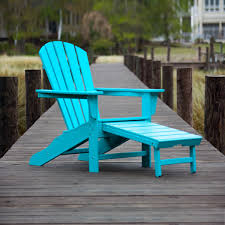 Polywood Classic Adirondack Chair Furniture Recycled Plastic Classic Curveback Adirondack Chair By