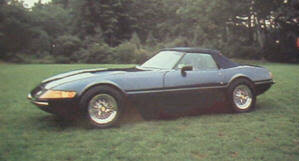 rowley corvette rowley corvette rowley gtc styled parts