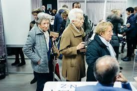 bureau de vote neuilly sur seine de palavas à neuilly un référendum anti sarko libération