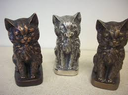 cat urn brass sitting cat urn copper dog cat urns ceramic