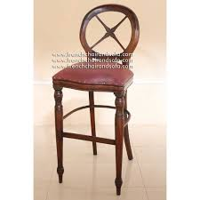 Low Back Bar Stool Dining Room Round Back Bar Stool French Chair And Sofa Inside