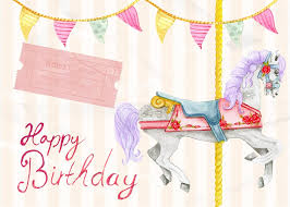 free illustration happy birthday card greeting free image on