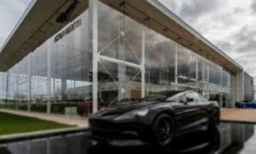 aston martin showroom aston martin showroom james christopher consulting ltd