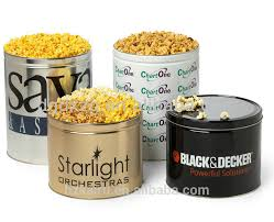 popcorn tin popcorn tin suppliers and manufacturers at alibaba