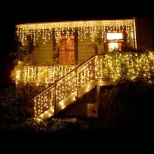 Outdoor Decoration by Online Get Cheap Led Outdoor Christmas Lights Aliexpress Com