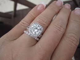 18 carat diamond ring 72 best sparklies images on jewelry rings and cushion