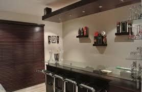 bar nice cream wall interior bar room with home bar cabinets can