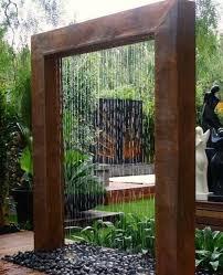 Do It Yourself Garden Art - do it yourself water features ideas home decor dorm u2026