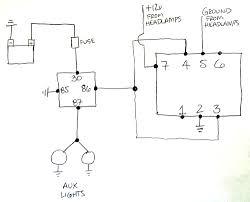 subaru cvt diagram 03 u002705 aux lighting electrical and wiring questions subaru