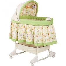Winnie The Pooh Rocking Chair Bedroom Design Cheap Rocking Bassinet For Baby Boy Adorable