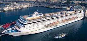 cruise ship festival cruises european cruises