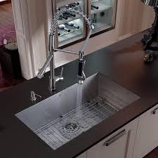 Best Kitchen Sinks Oversized Stainless Steel Kitchen Sinks Barrowdems