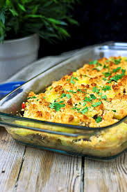 Vegan Main Course Dishes Vegan Potato Casserole Contentedness Cooking