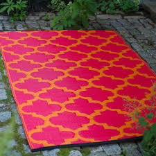 Outdoor Recycled Plastic Rugs Recycled Plastic Outdoor Rugs U0026 Mats Dfohome