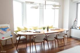 mid century modern kitchen table mid century modern dining table oval bingewatchshows new room