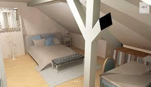 deco chambre comble deco chambre sous inspirations avec chambre sous pente des photos