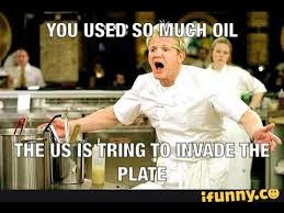 Gordon Ramsey Meme - gordon ramsay is a living meme youtube