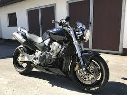 honda hornet 900 umgebautes motorrad honda cb 900 f hornet von kbnipsild 1000ps at