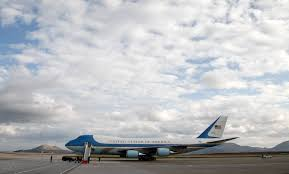 trump says cancel new air force one costs u0027out of control u0027 pbs