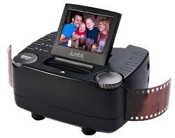 amazon black friday films 35mm black and white amazon com jumbl 5 mega pixel 35mm film slide and negative