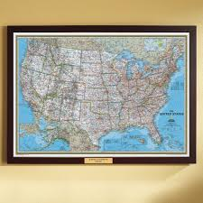 Show Me A Map Of Alaska by Alaska Wall Map National Geographic Store
