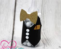 black tie party favors bow tie etsy