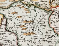 Stanford Maps Historical Maps