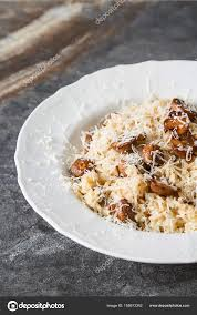 id cuisine simple risotto with parmesan cheese food simple back