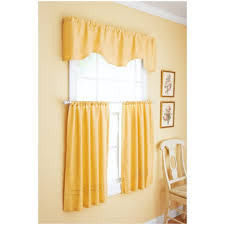 Plaid Kitchen Curtains Valances by Kitchen Adorable Yellow Curtain Image Of Fun Kitchen Window