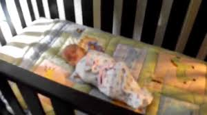 Graco Crib Convertible by Graco Westbrook 4 In 1 Crib Youtube