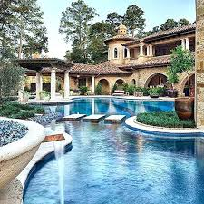 Backyard Pool Ideas Pictures Luxury Backyard Ideas Luxury Backyard Pool Designs Luxury Backyard